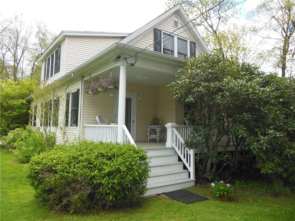 Photo of 466 Newtown Avenue  Norwalk  CT