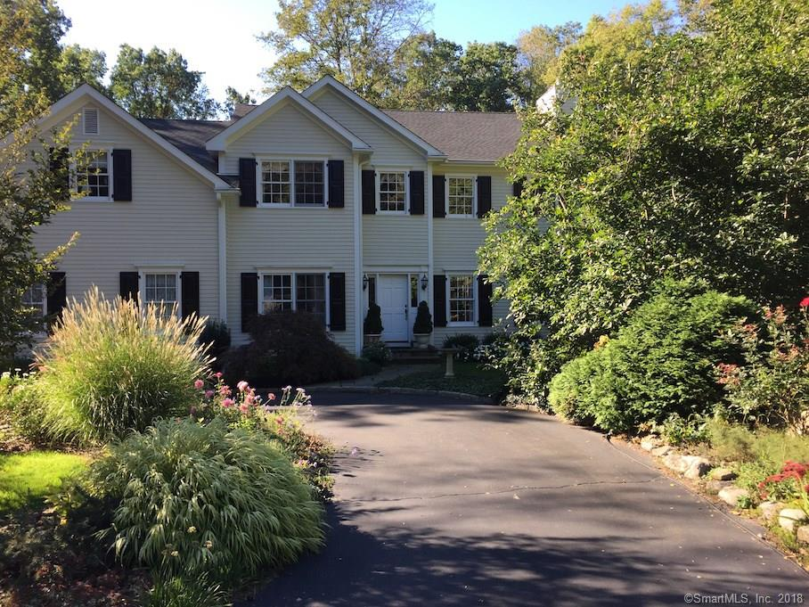 Photo of 7 Indian Valley Road  Weston  CT