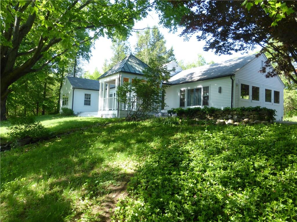Photo of 375 Chestnut Land Road  New Milford  CT