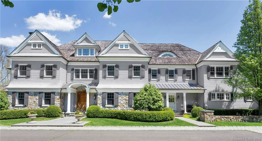 2 Valley Lane New Canaan, CT 06840