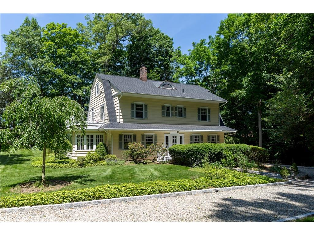 Photo of 15 Birch Street  Westport  CT
