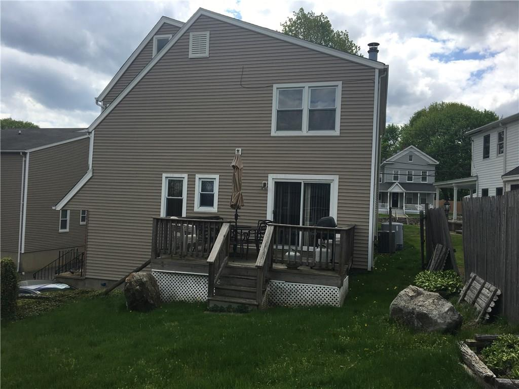 Photo of 21 Spring Hill Avenue  Norwalk  CT
