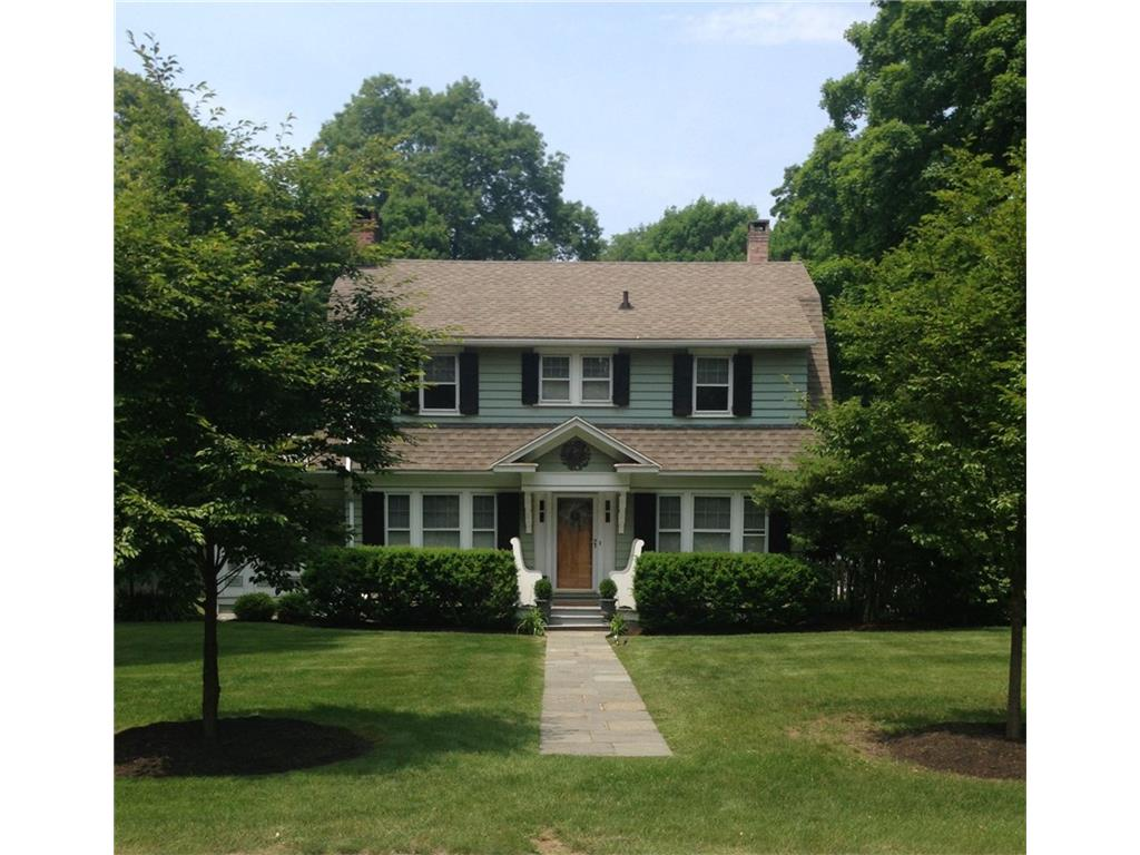 Photo of 7 Deerfield Road  Wilton  CT