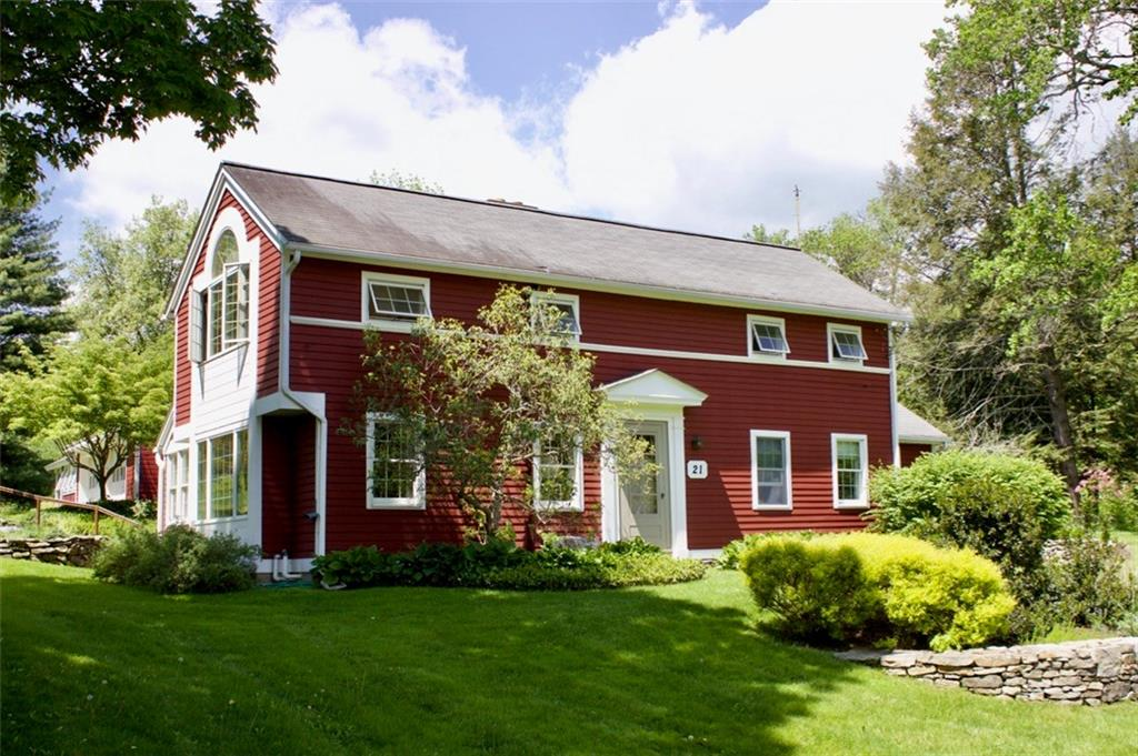 Photo of 21 Newton Road  New Milford  CT