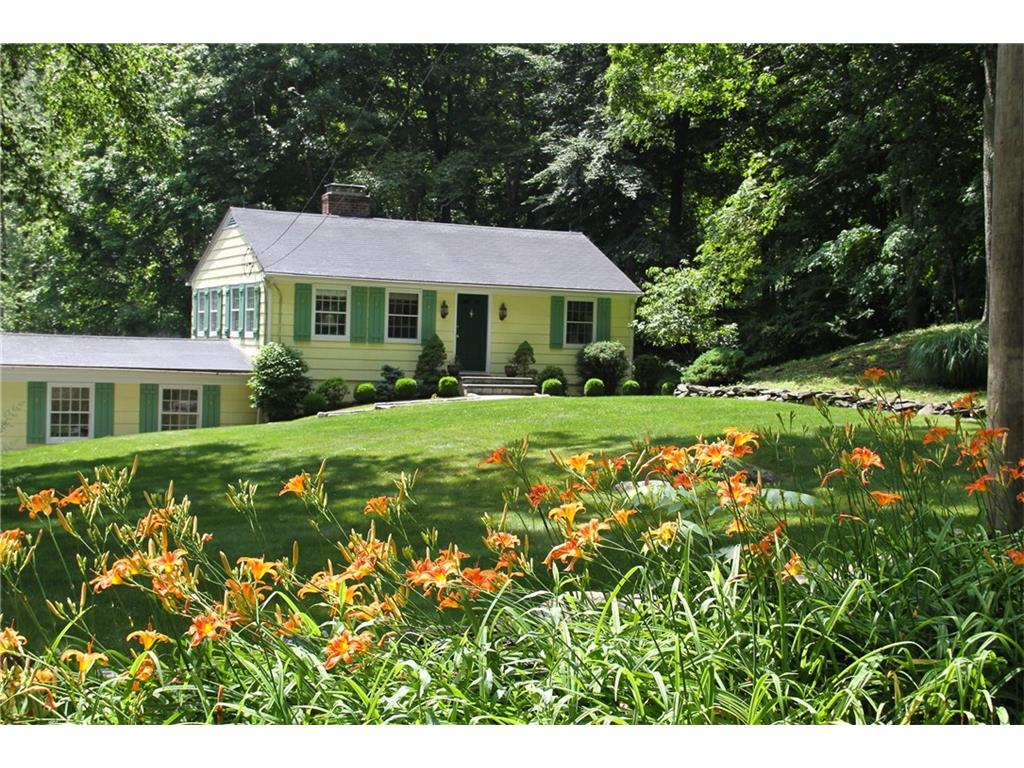 Photo of 127 Hulda Hill Road  Wilton  CT