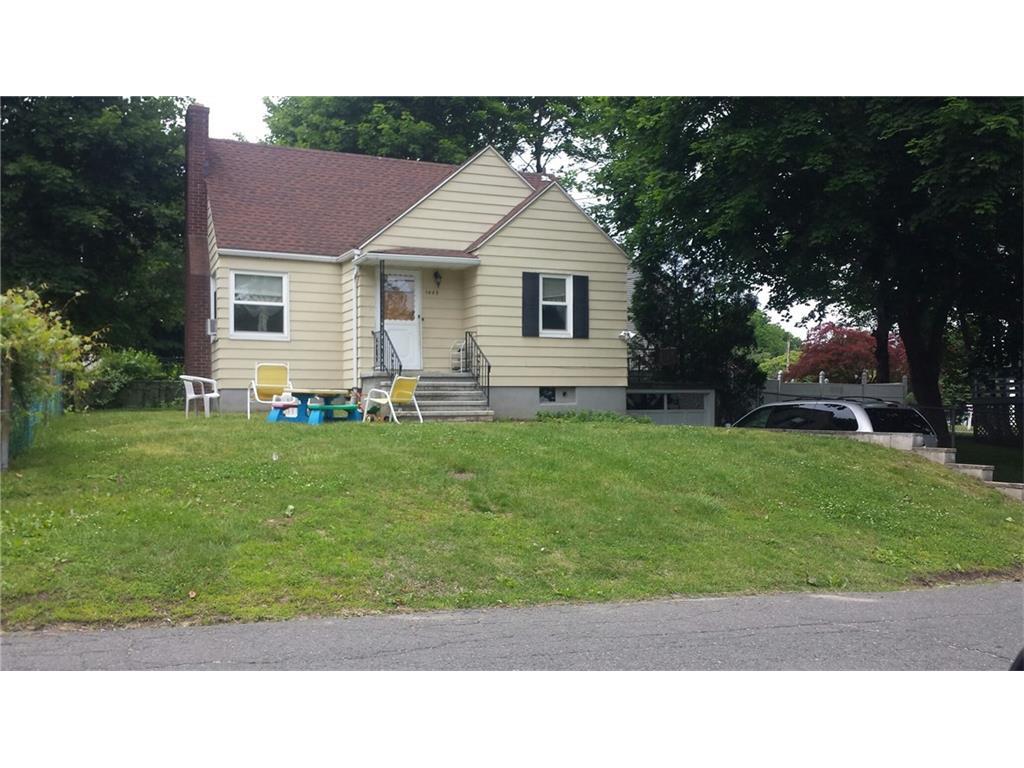 Photo of 1445 Sylvan Avenue  Trumbull  CT