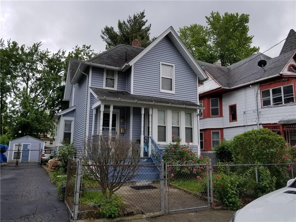 Photo of 215 Cottage Street  Bridgeport  CT