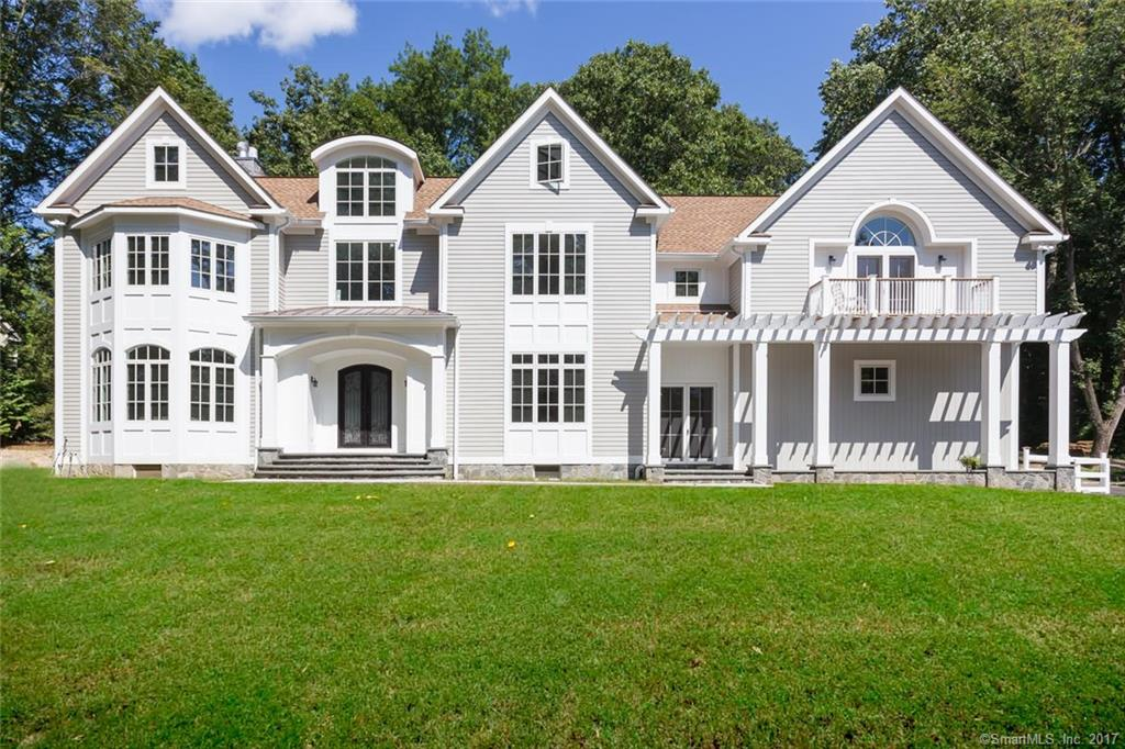 Photo of 129 Weed Street  New Canaan  CT