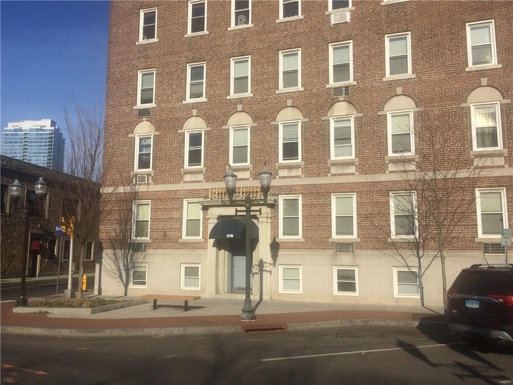 Photo of 218 Bedford Street  Stamford  CT