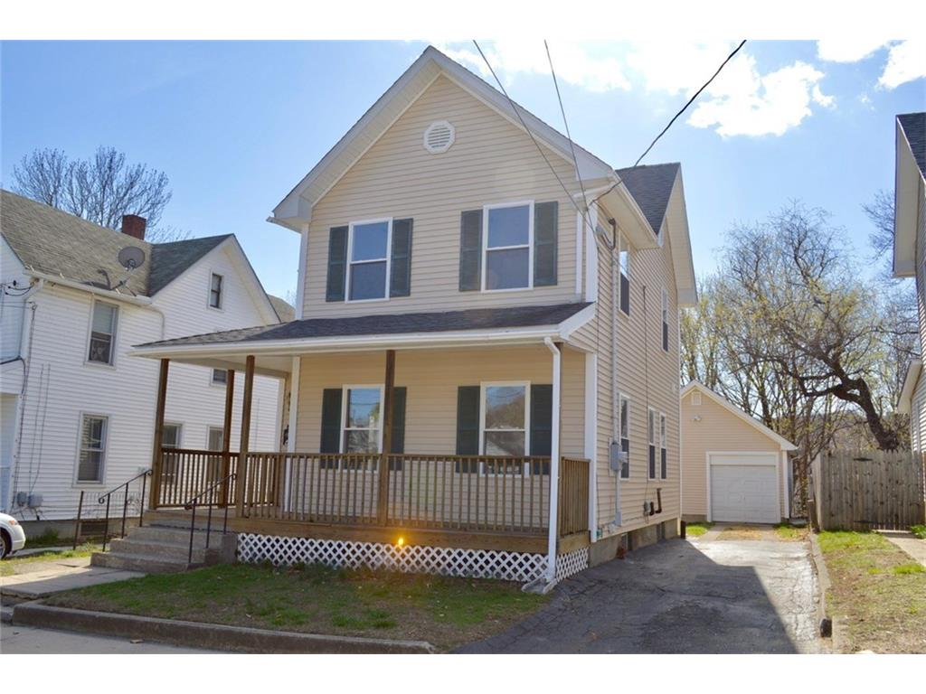 Photo of 47 Hubbell Avenue  Ansonia  CT