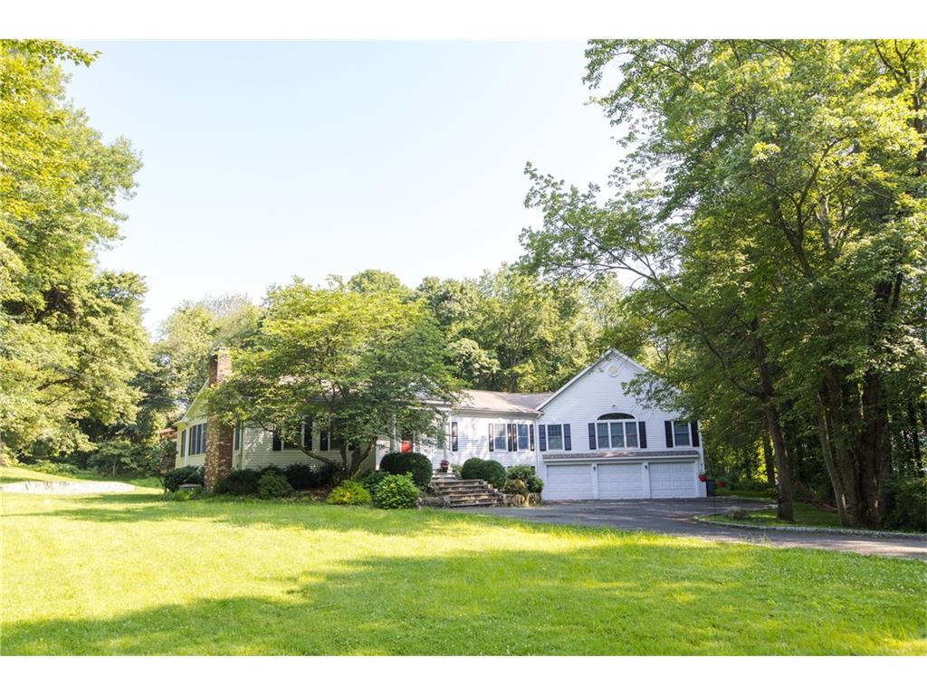 Photo of 115 Pine Ridge Road  Wilton  CT