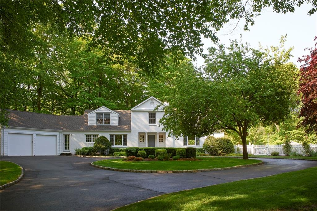 Photo of 44 West Branch Road  Weston  CT