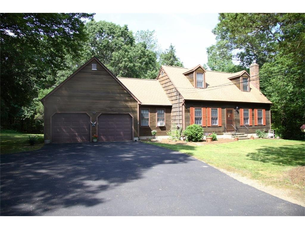 Photo of 36 Highland Road  Oxford  CT