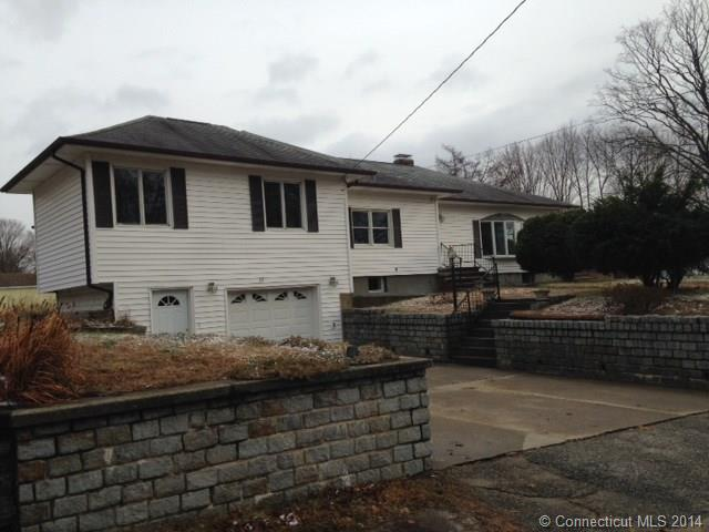 Rental Homes for Rent, ListingId:30969969, location: 32 Finney St Ansonia 06401