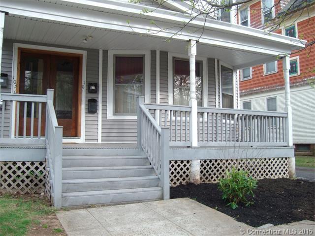 Rental Homes for Rent, ListingId:31144435, location: 101 Pendleton St New Haven 06511