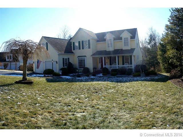 Real Estate for Sale, ListingId: 31274883, Meriden,CT06451