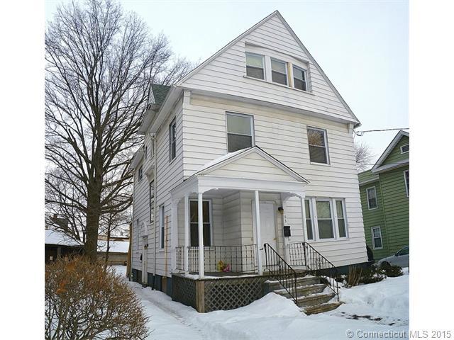 Real Estate for Sale, ListingId: 31862578, New Haven,CT06519