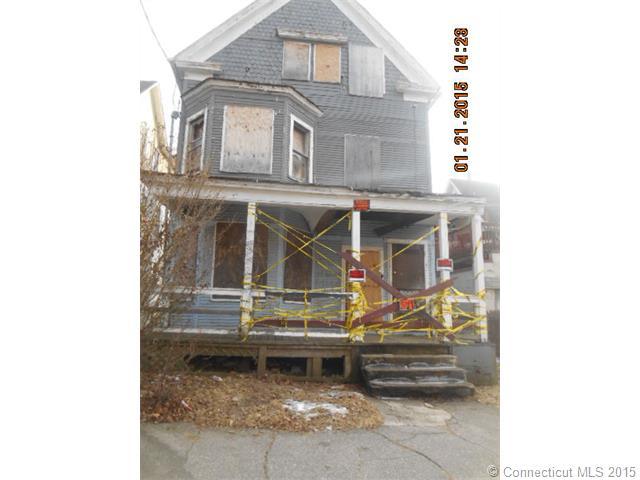 Real Estate for Sale, ListingId: 31887845, Waterbury,CT06710
