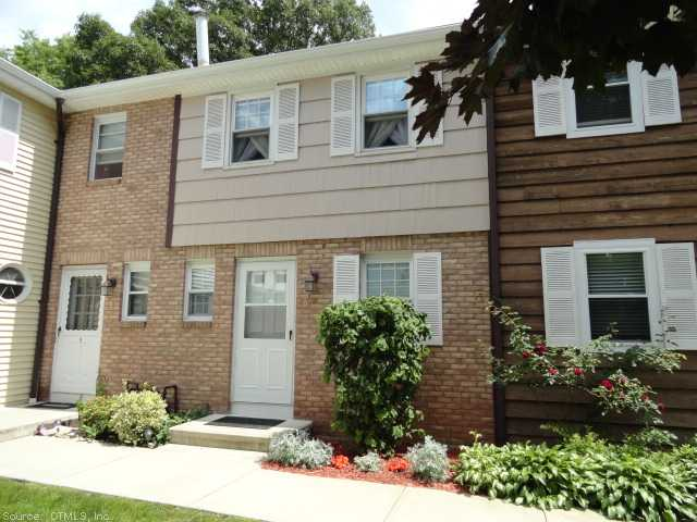 Rental Homes for Rent, ListingId:31920400, location: 16 East Gate Lane Hamden 06514