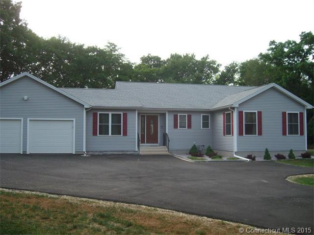 Real Estate for Sale, ListingId: 33953895, Ansonia,CT06401
