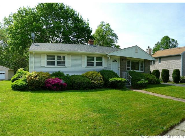 Photo of 710 Circular Ave  Hamden  CT