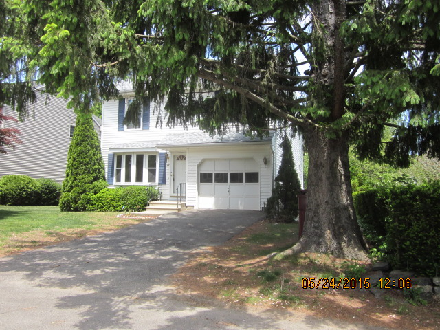 Rental Homes for Rent, ListingId:33511552, location: 37 City Hill Ct Naugatuck 06770