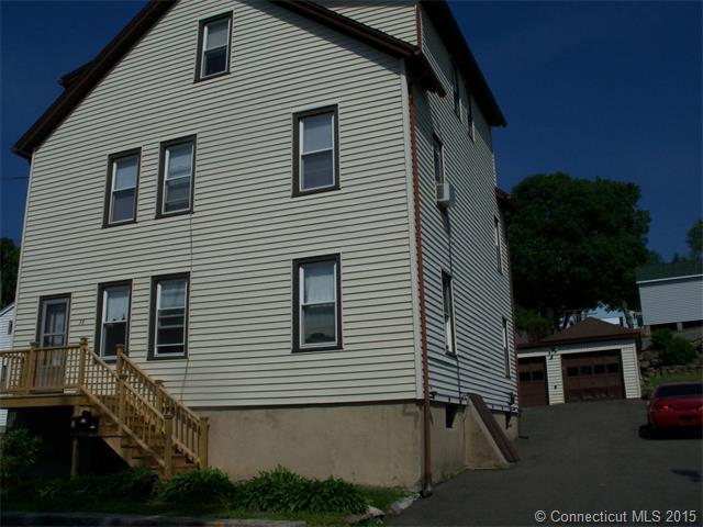 Rental Homes for Rent, ListingId:33511554, location: 38 N. Spring Ansonia 06401