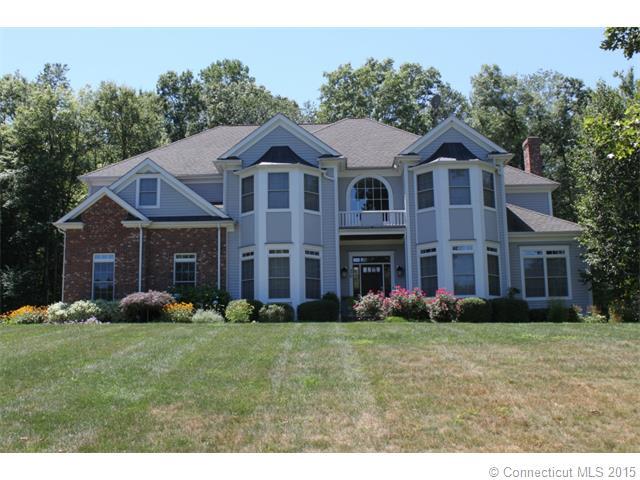 Real Estate for Sale, ListingId: 33629585, Monroe,CT06468