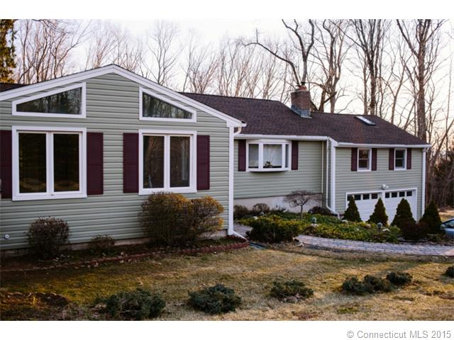 Rental Homes for Rent, ListingId:33891000, location: 695 West Todd St Hamden 06518