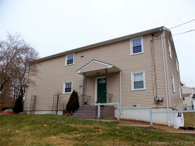 Rental Homes for Rent, ListingId:34013722, location: 447 High St Milford 06461