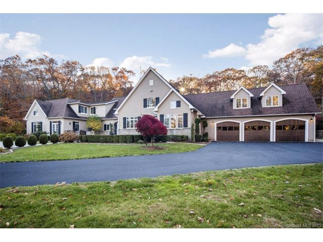 Rental Homes for Rent, ListingId:37033664, location: 18 Mountaincrest Dr Cheshire 06410