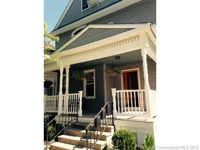 Rental Homes for Rent, ListingId:34552473, location: 21 Cottage St #1 New Haven 06511