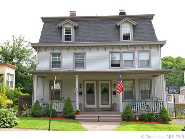 Real Estate for Sale, ListingId: 34681806, Ansonia,CT06401
