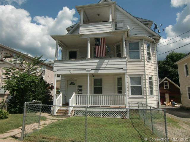 Rental Homes for Rent, ListingId:34825428, location: 172 Beaver St Ansonia 06401