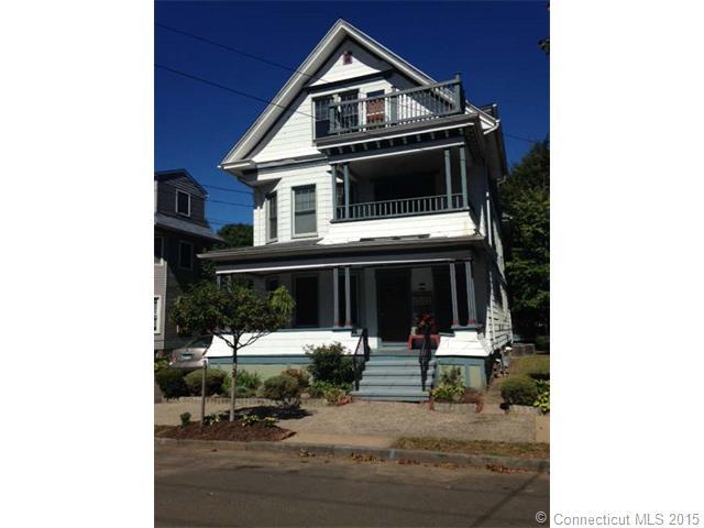 Rental Homes for Rent, ListingId:35487238, location: 17 Cottage St New Haven 06511