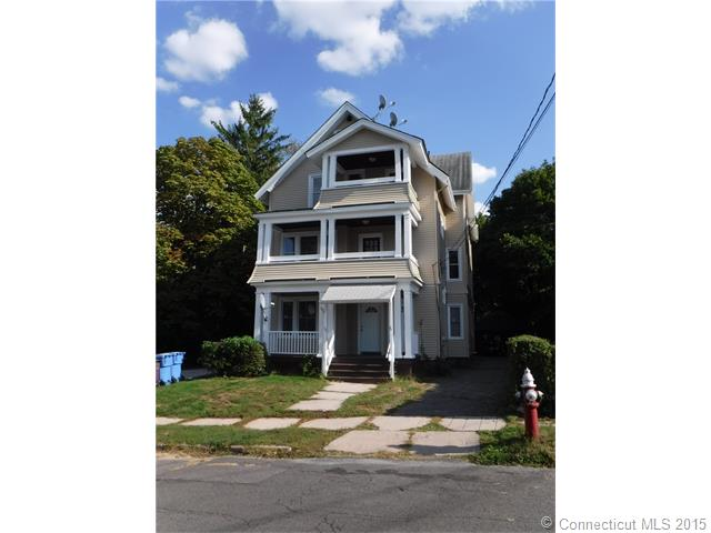 Rental Homes for Rent, ListingId:35586517, location: 48 Kimball Dr #2 New Britain 06051
