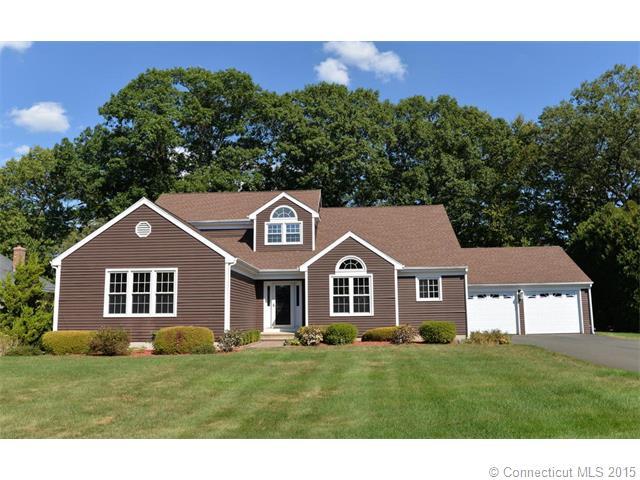 Real Estate for Sale, ListingId: 37033732, Hamden,CT06518
