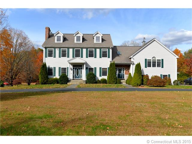 Real Estate for Sale, ListingId: 37033678, Southbury,CT06488