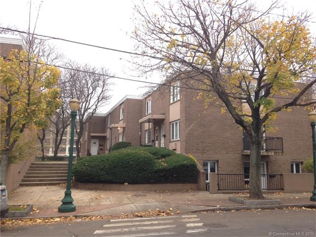 Rental Homes for Rent, ListingId:37033667, location: 120 Wooster St New Haven 06511