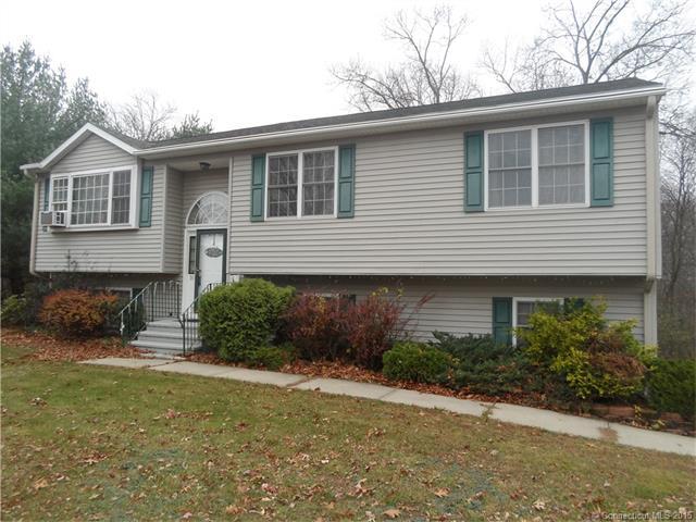 Real Estate for Sale, ListingId: 37033627, Ansonia,CT06401