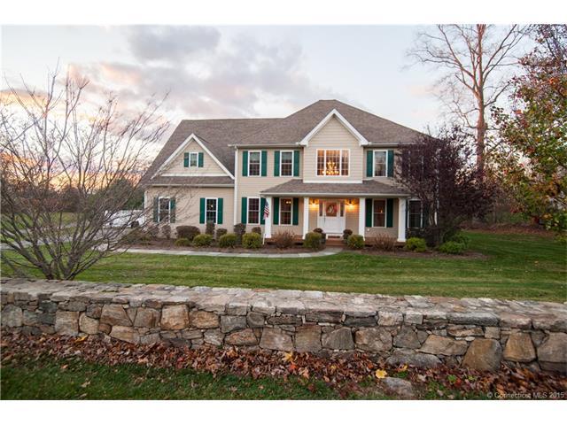 Real Estate for Sale, ListingId: 37105048, Shelton,CT06484