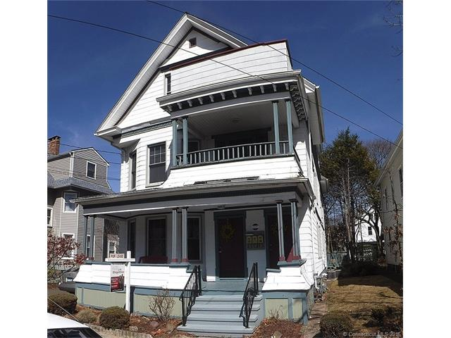 Rental Homes for Rent, ListingId:37033606, location: 17 Cottage St #3 New Haven 06511
