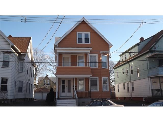 Real Estate for Sale, ListingId: 37062990, New Haven,CT06513