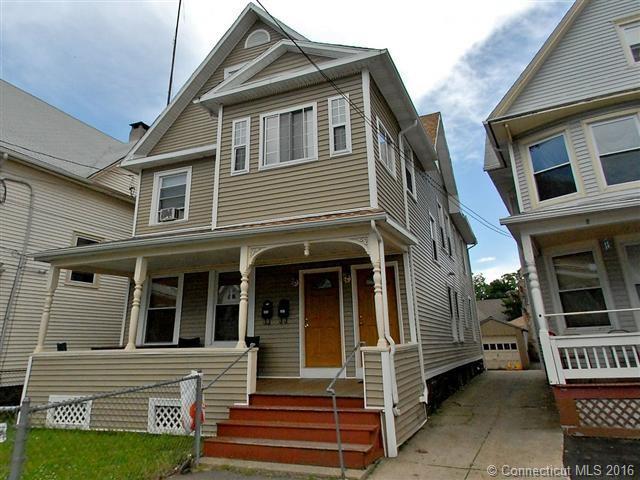 305 Cottage St, Bridgeport, Connecticut