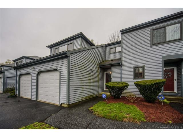 735 S Main St 735, Cheshire in New Haven County, CT 06410 Home for Sale