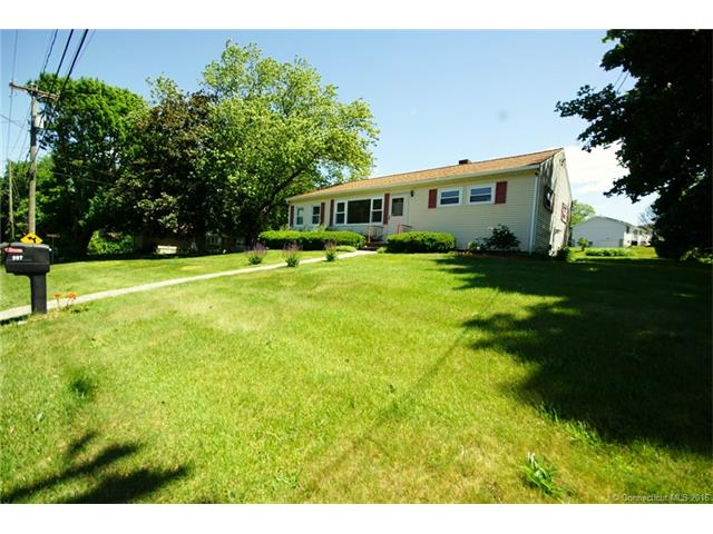 Photo of 287 Sentinel Hill Rd  Derby  CT