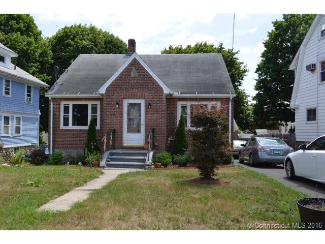 Photo of 234 Circular Ave  Waterbury  CT