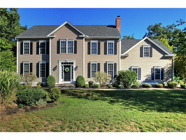 Photo of 51 Summersweet Dr  Haddam  CT