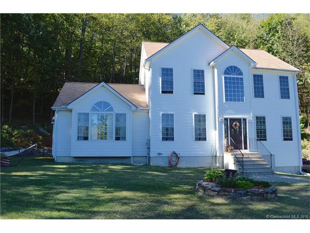 72 Brookdale Rd, Seymour, CT 06483