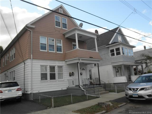 Photo of 160 Lamson St  W Haven  CT